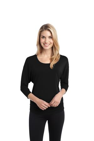 Port Authority® L544 Ladies Concept Dolman Sleeve ...