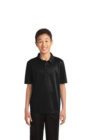 Port Authority® Y540 Youth Silk Touch™ Performance ...