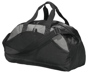 Port & Company® BG1060 Improved Small Contrast Duffel