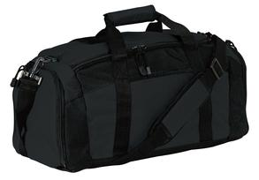 Port & Company® BG970 Improved Gym Bag