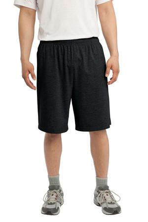 Sport-Tek® ST310 Jersey Knit Short with Pockets
