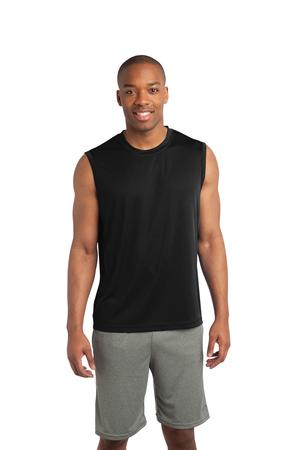 Sport-Tek® ST352 Sleeveless PosiCharge® Competitor™ Tee