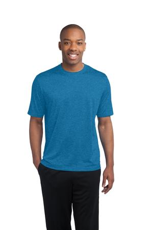 Sport-Tek® ST360 Heather Contender Tee
