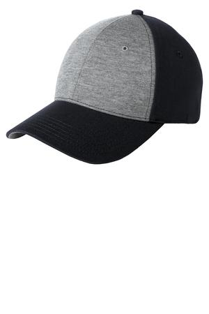 Sport-Tek® STC18 Jersey Front Cap