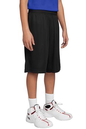 Sport-Tek® YST355 Youth Competitor™ Short