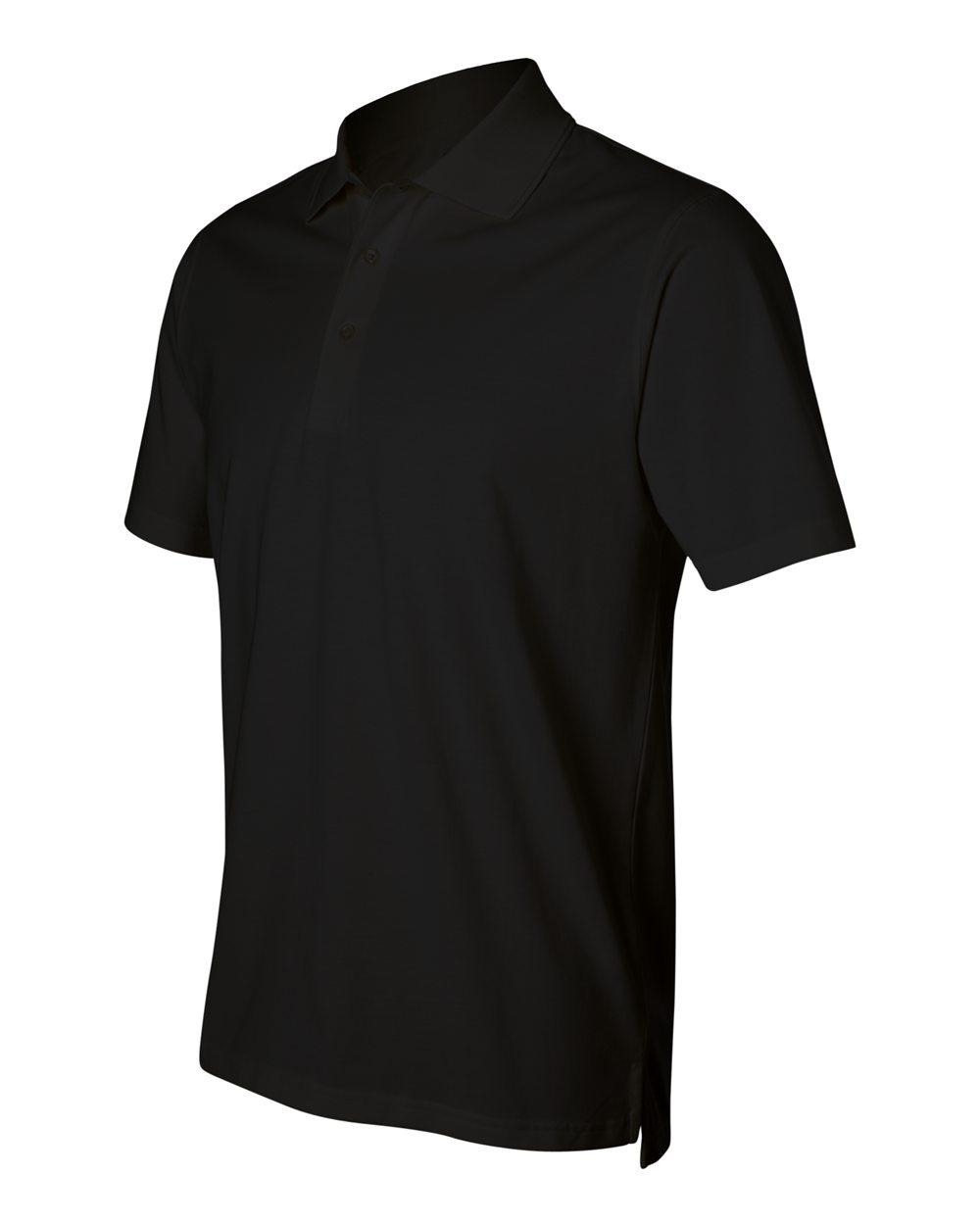 Izod 艾索德 13Z0062 灯芯布 Pima 舒适清爽运动衬衣T恤