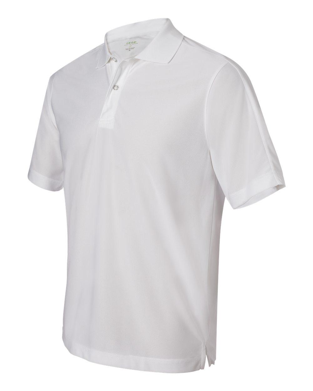 IZOD 13Z0075 - Performance Pique Sport Shirt