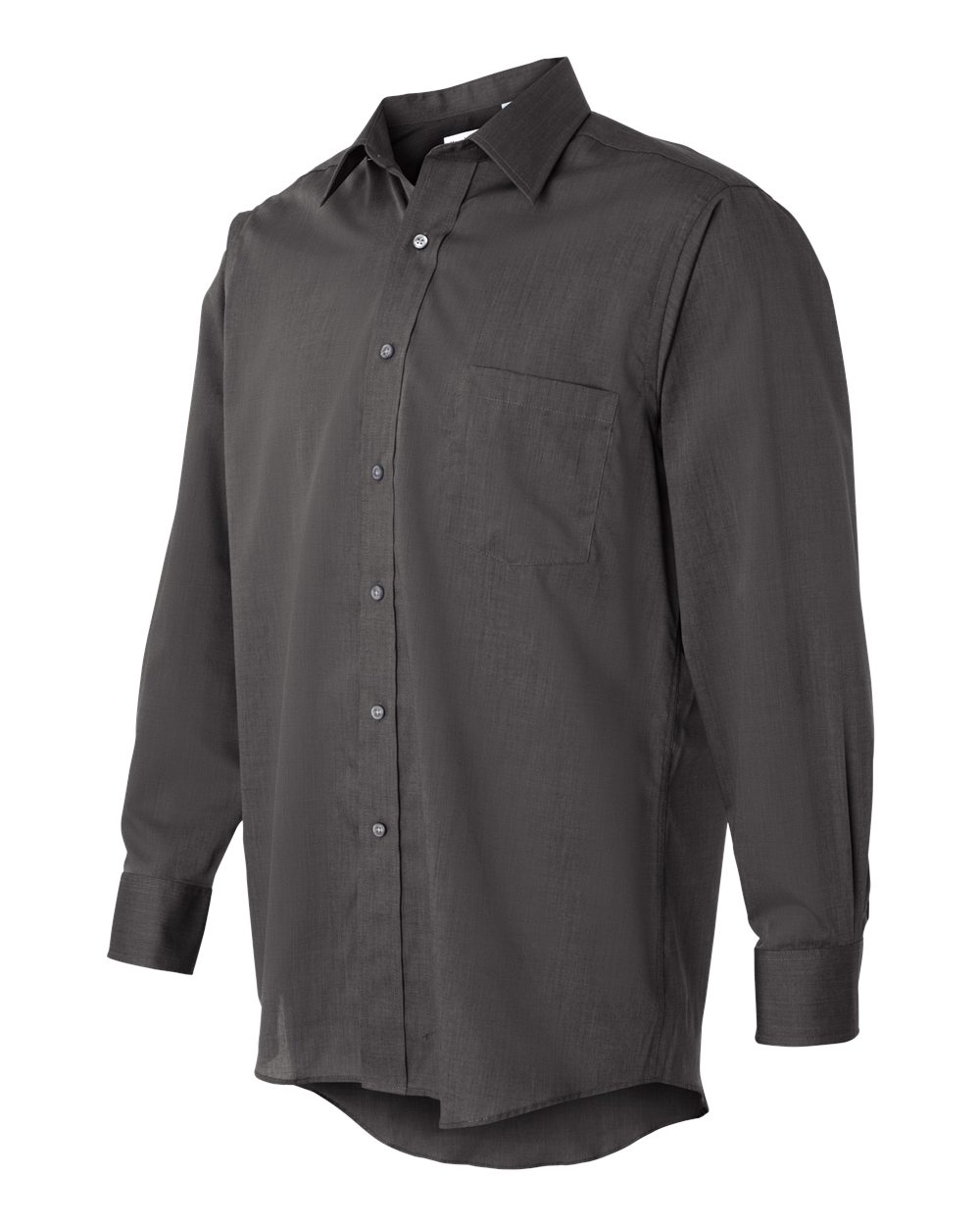 Van Heusen 13V0193 - End-on-End Shirt