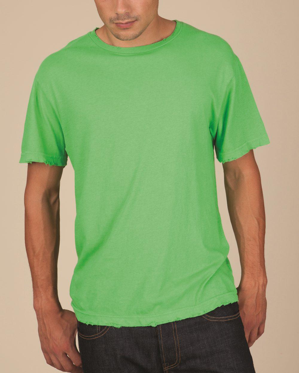 Alternative 1075 - Destroyed T-Shirt