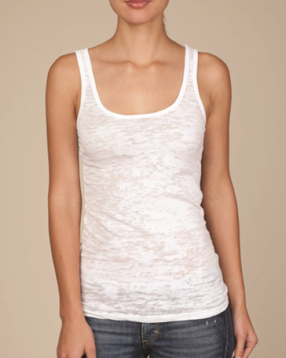 Alternative 2641 - Ladies' Burnout Tank