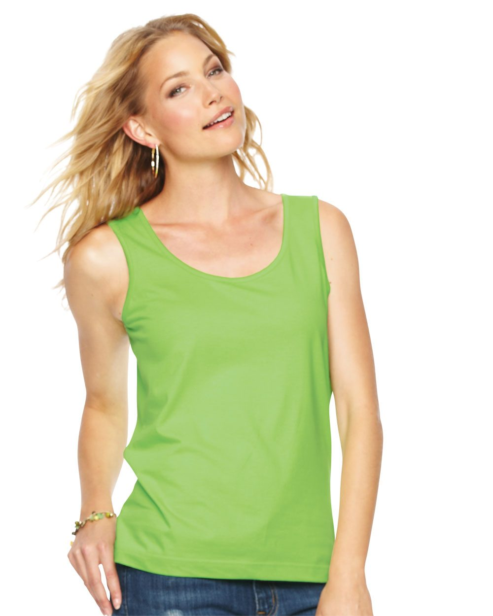 LAT 3590 - Ladies' Tank Top