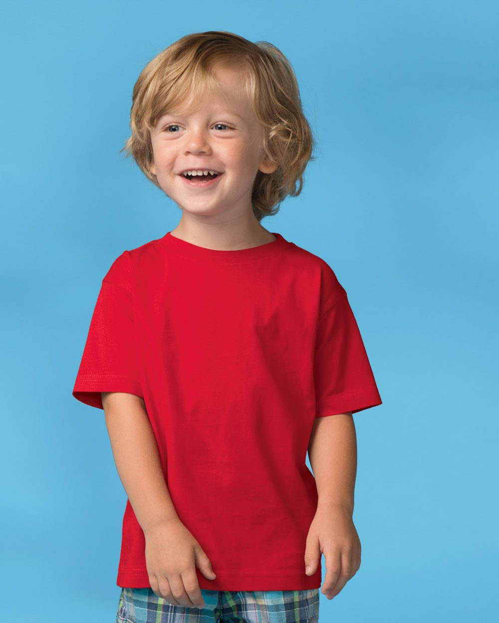 837723290 Rabbit Skins 3321 - Fine Jersey Toddler T-Shirt $2.69 - Infants/Toddlers' T- Shirts