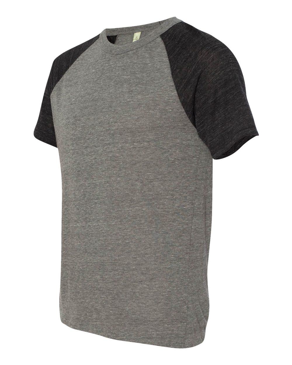 Alternative 32000 - Unisex Eco-Jersey Gym Rat T-Shirt