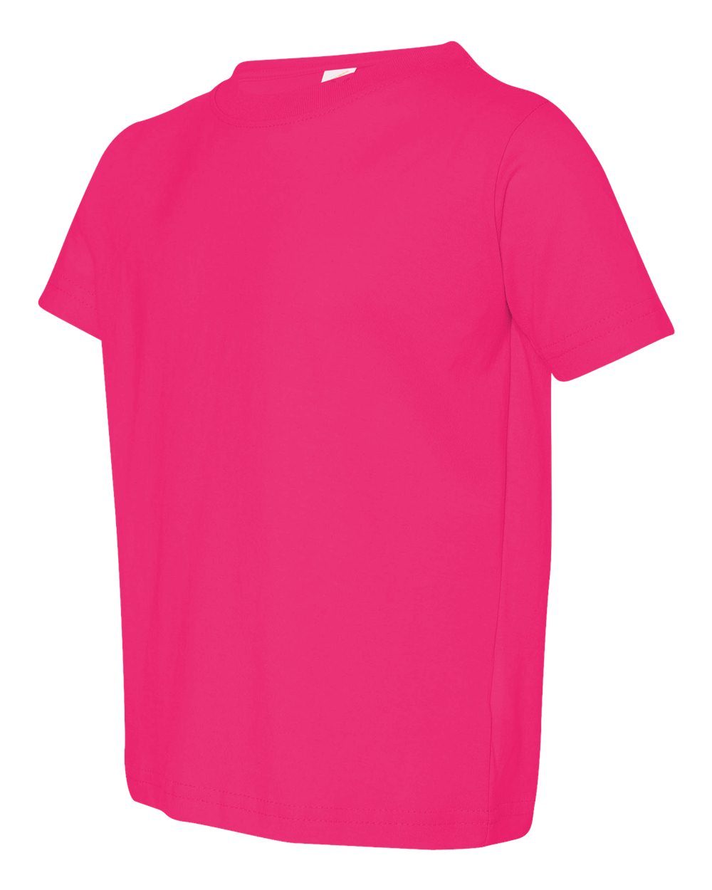 Rabbit Skins 3321 - Fine Jersey Toddler T-Shirt