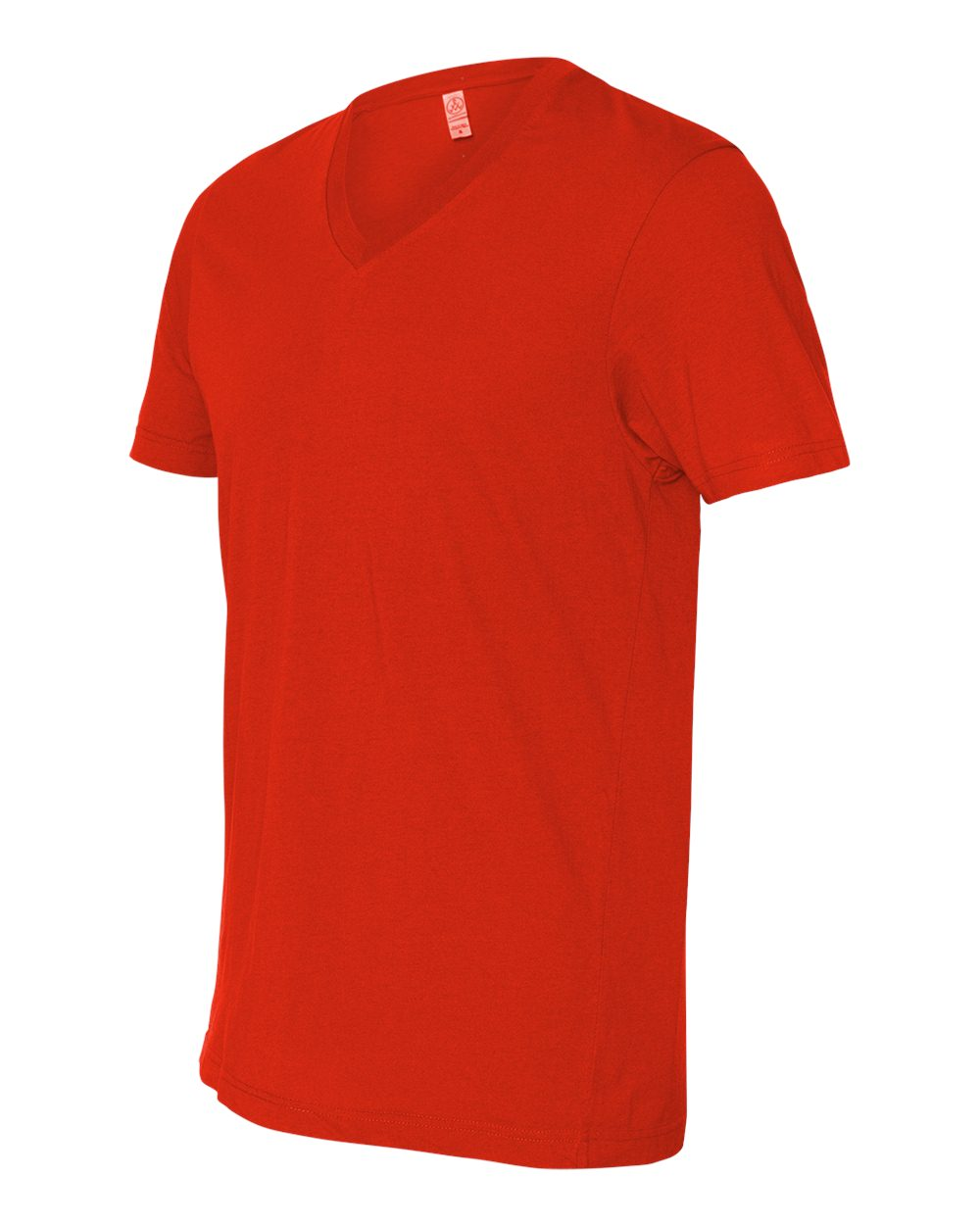 Alternative 1032 - Basic V-Neck T-Shirt