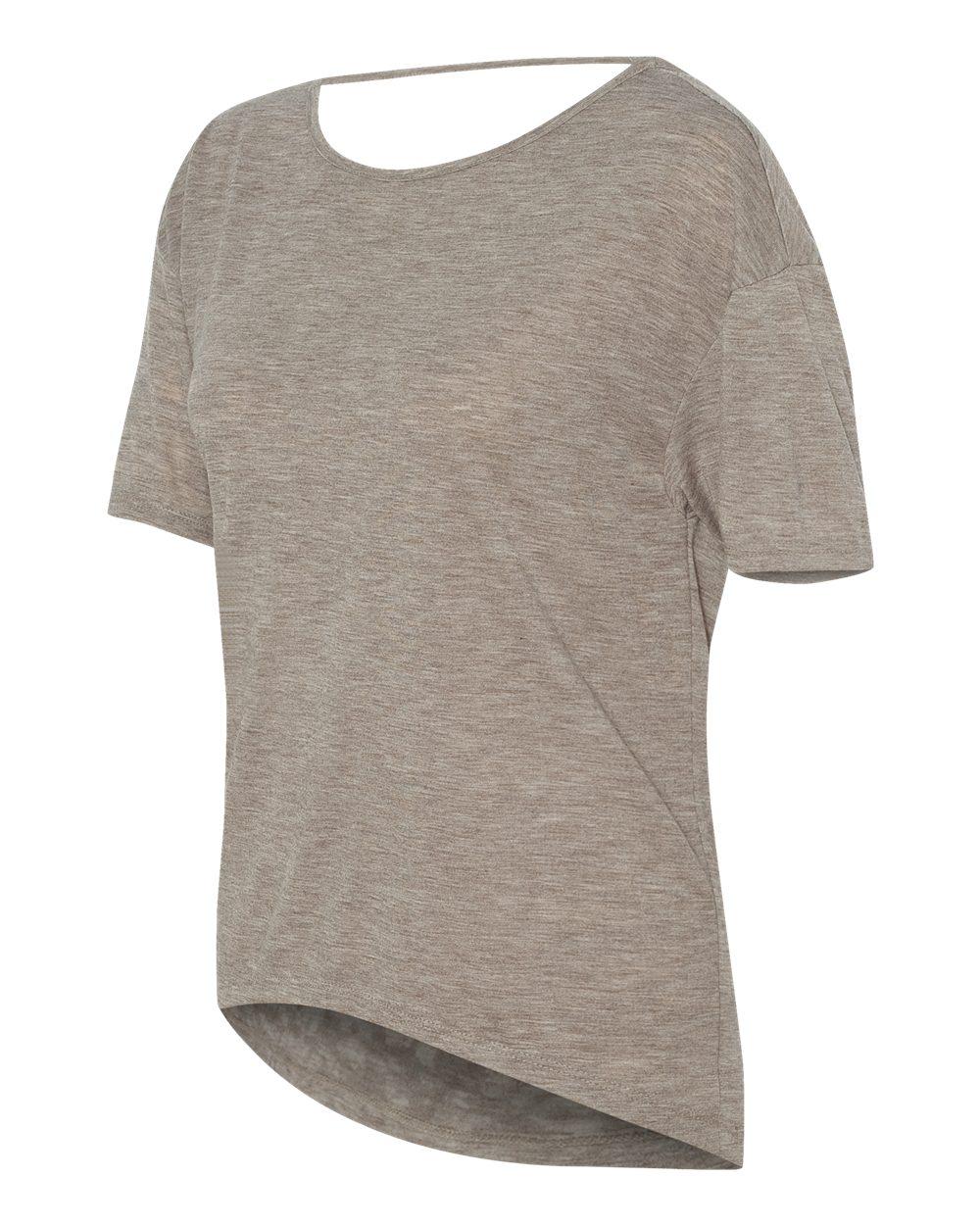 Alternative 2623 - Ladies' The Pony Burnout T-Shirt