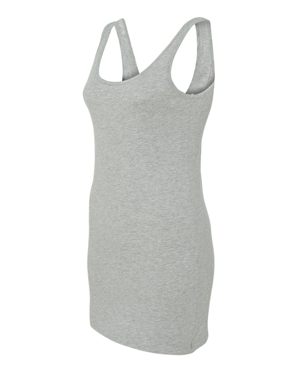 Bella 6012 - Ladies' Jersey Tank Dress