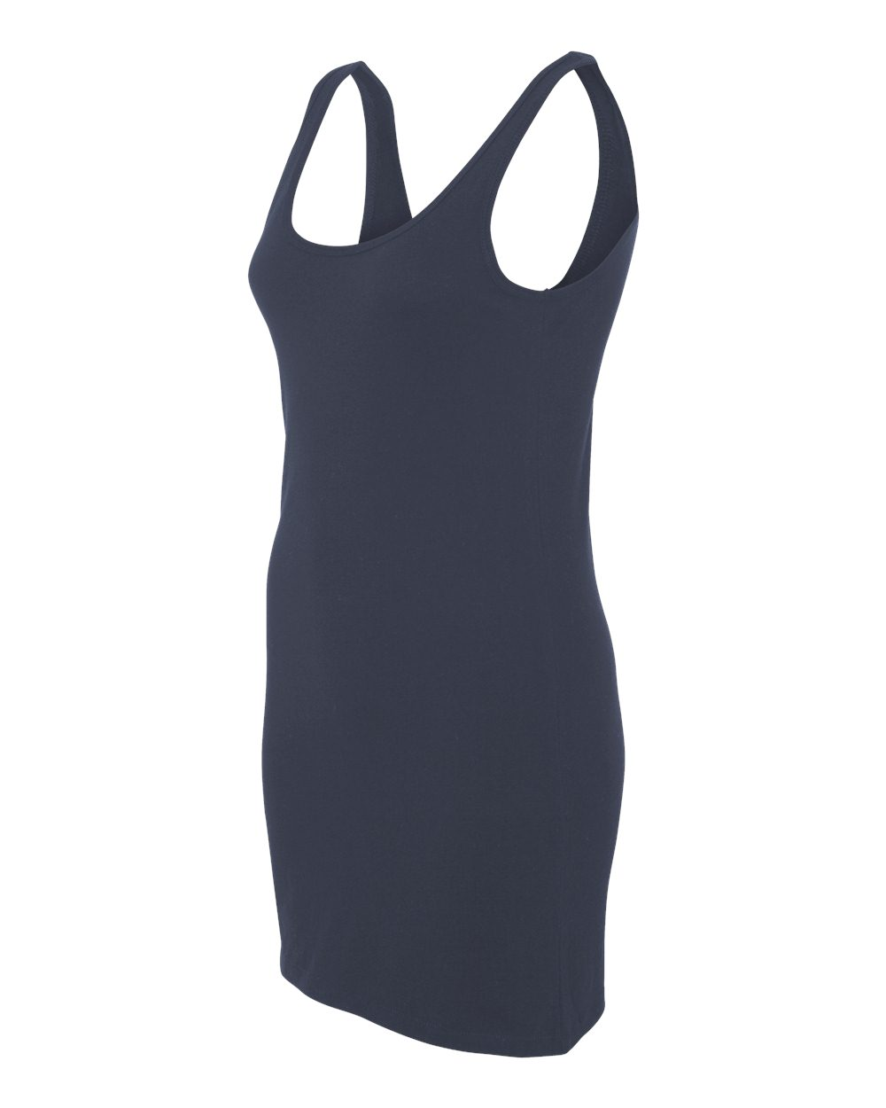 Bella 6012 - Ladies' Jersey Tank Dress