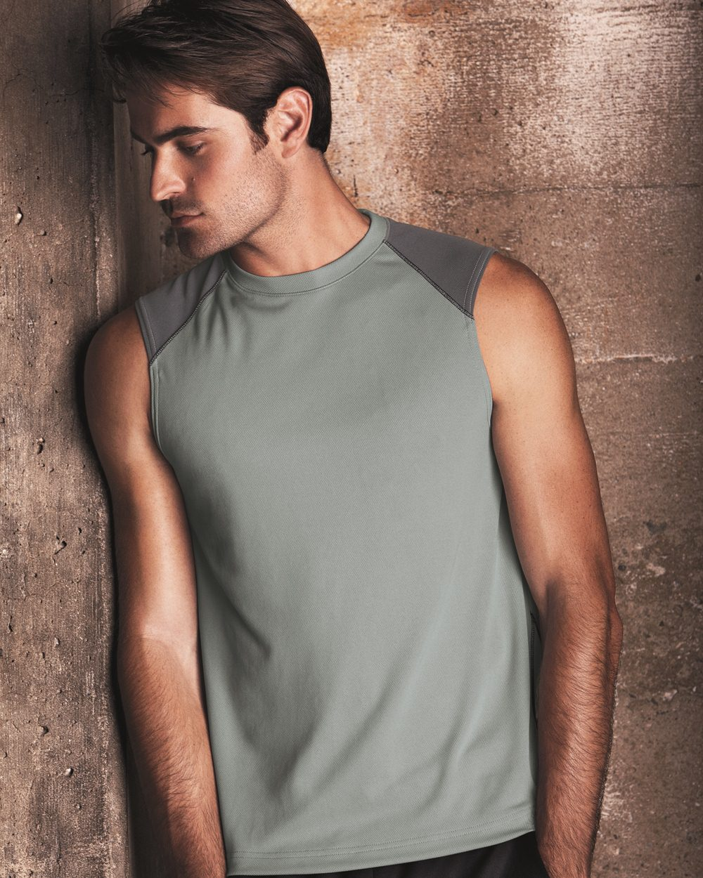 alo - Sleeveless T-Shirt
