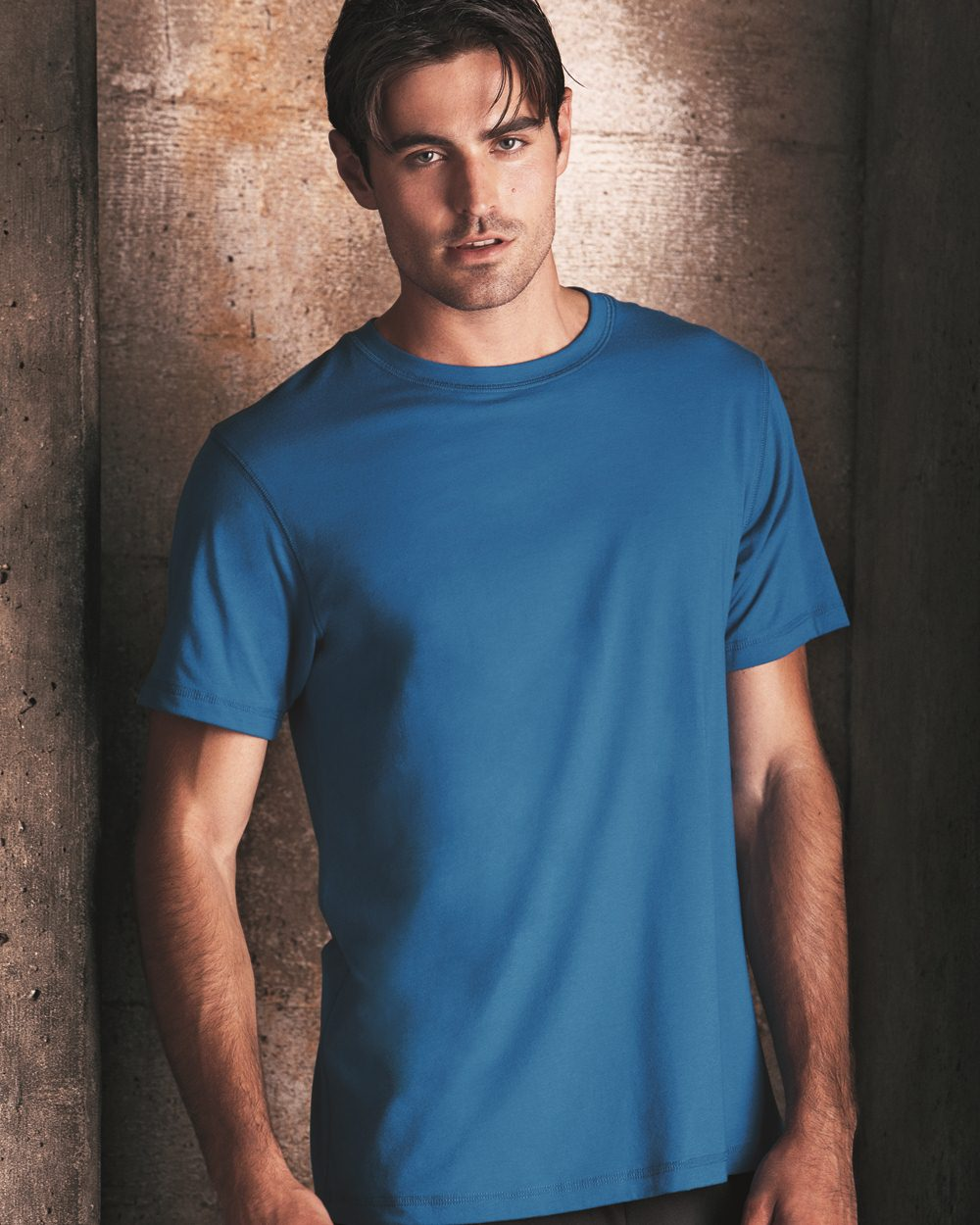 alo super soft dri blend t shirt men 39 s t shirts