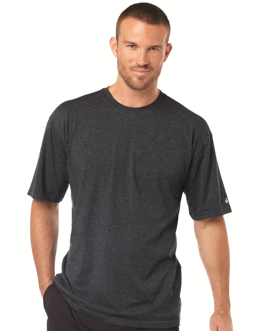 Badger 4920 - Defender B-Core Long Sleeve T-Shirt
