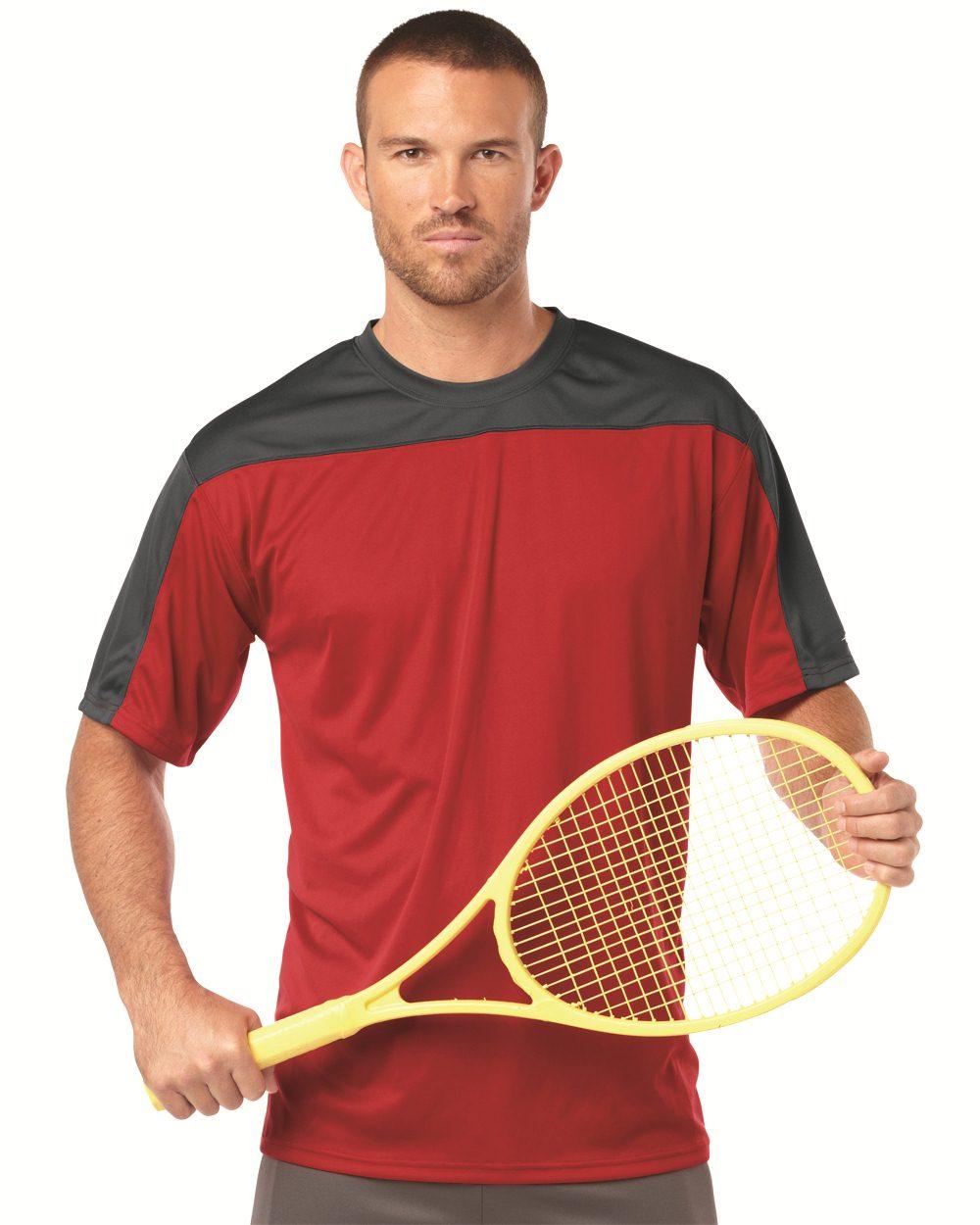 Badger 4149 - Defender B-Core Short Sleeve T-Shirt