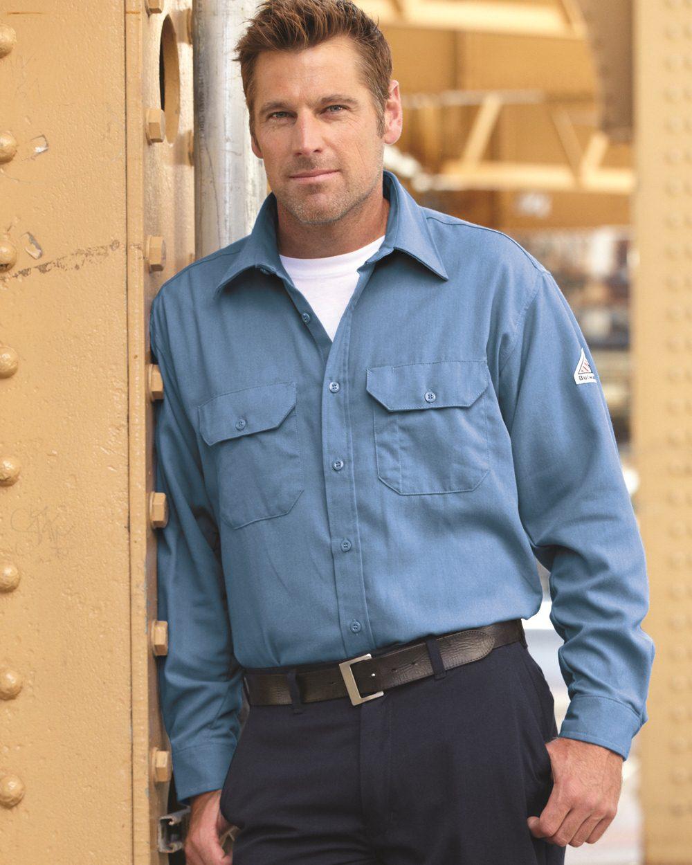 Bulwark - Dress Uniform Shirt