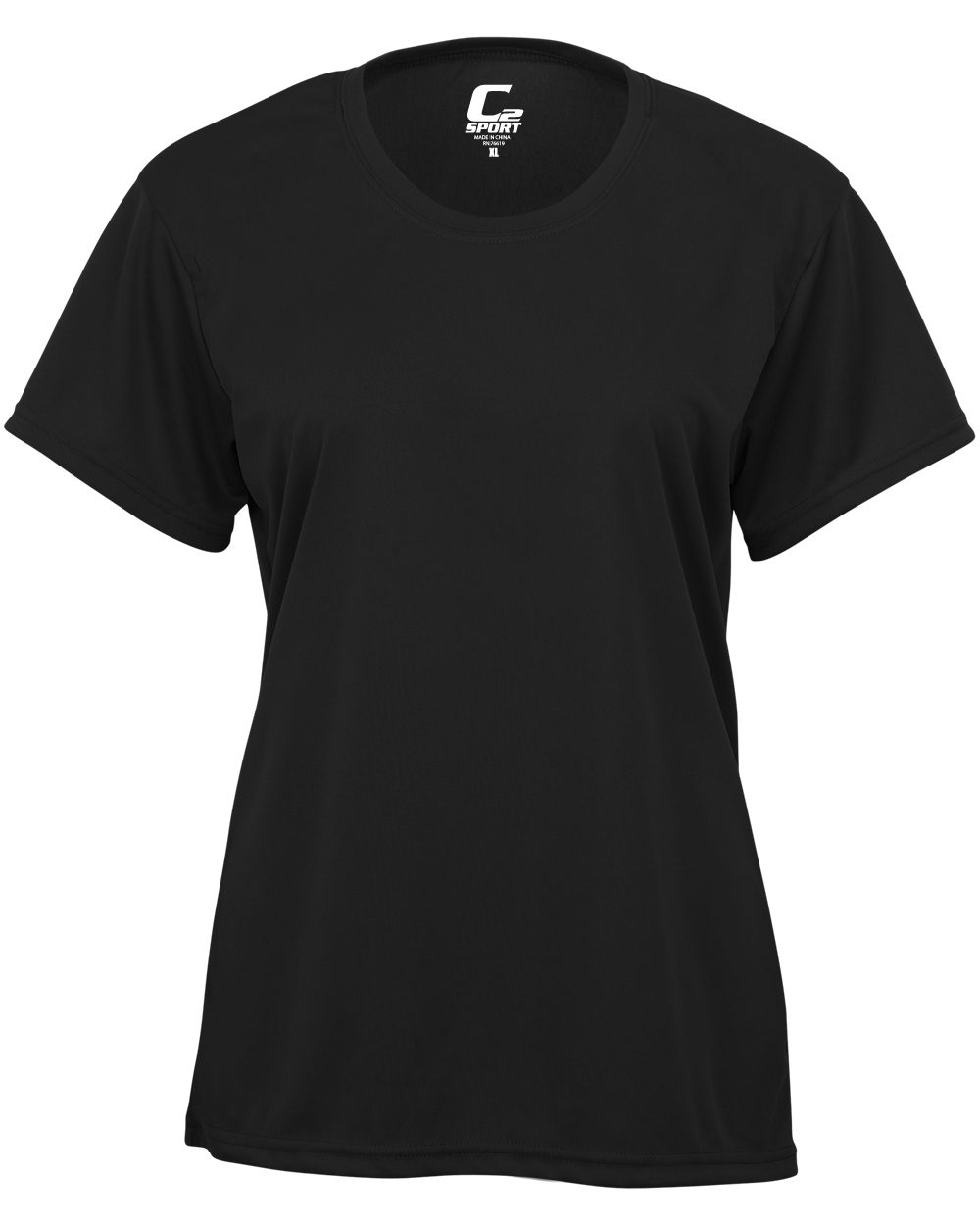C2 Sport 5600 - Ladies' Short Sleeve Performance T-Shirt