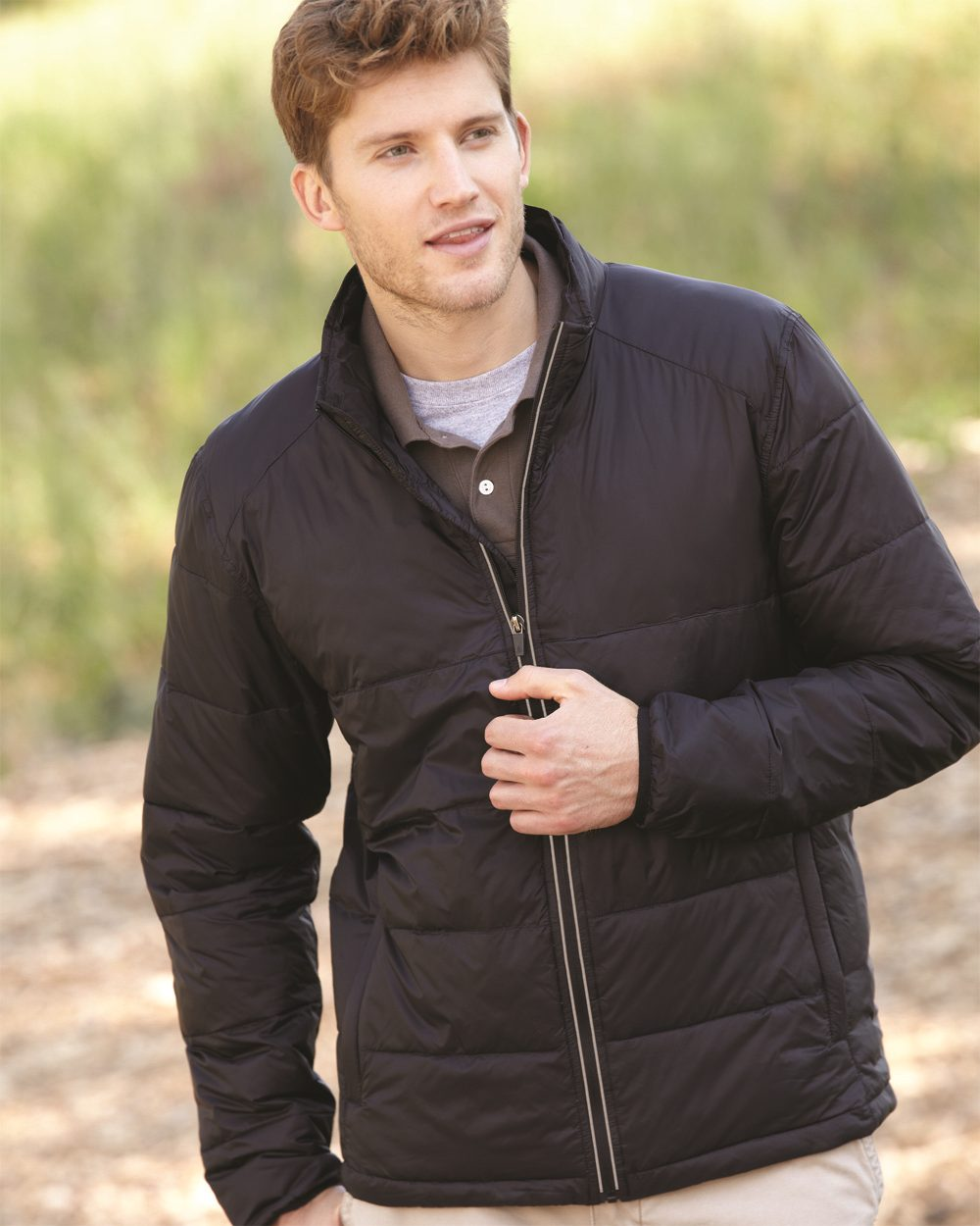 Colorado Clothing 7117 - Packable Puffer Jacket