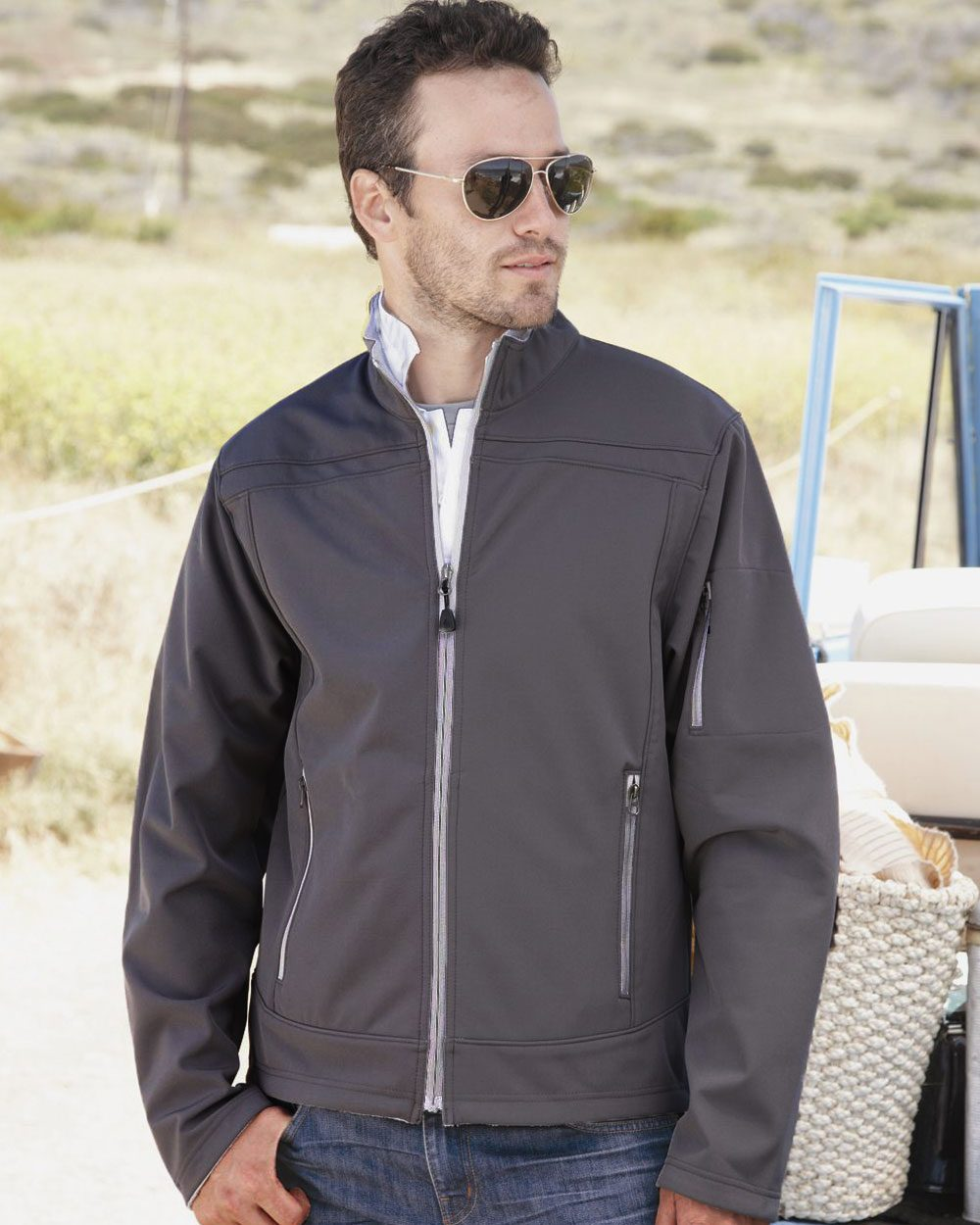 Colorado Clothing 5293 - Soft Shell Jacket
