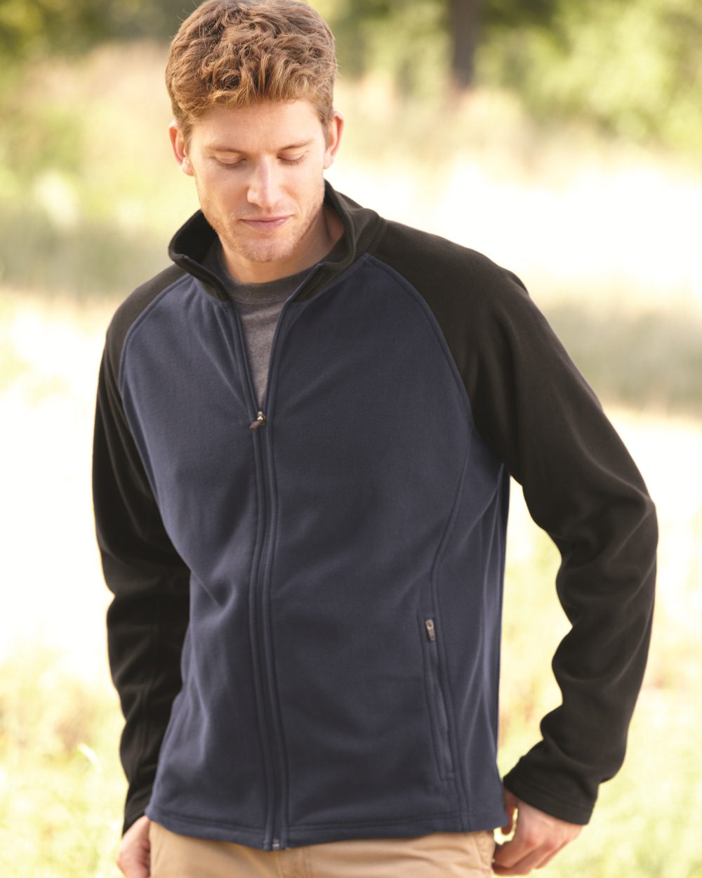 Colorado Clothing 7205 - Steamboat Microfleece Jacket