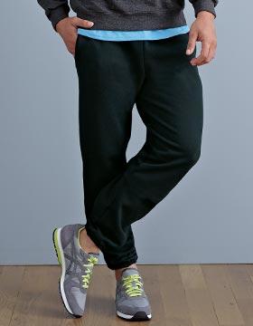 JERZEES 4850MR 运动衫带口袋宽松运动裤