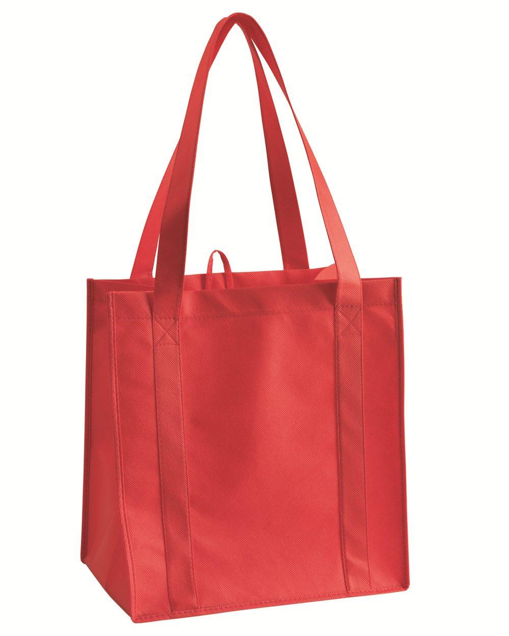 Liberty Bags 3000 - Non Woven Classic Shopping Bag
