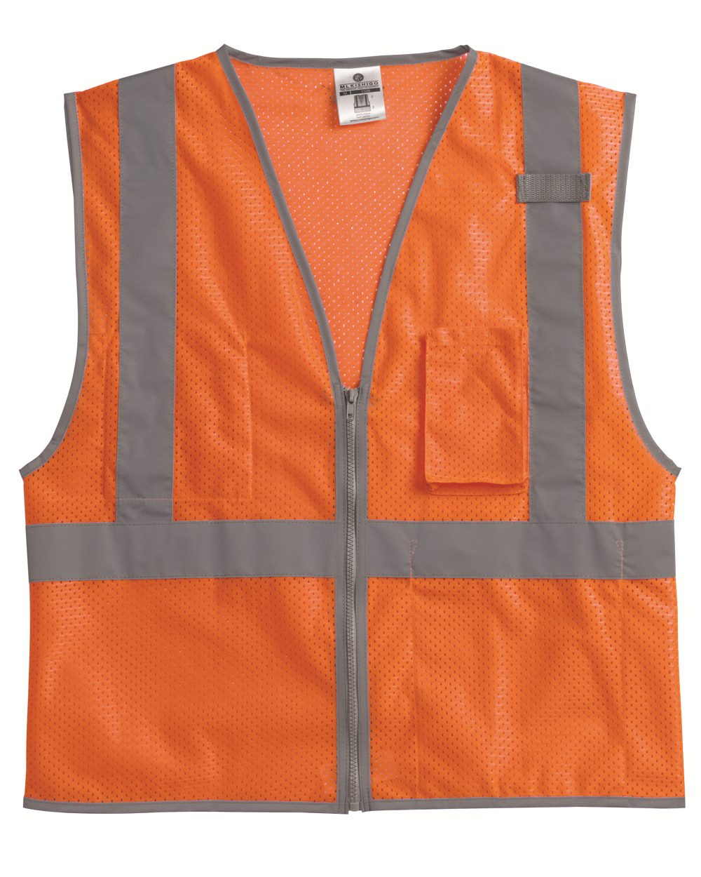 ML Kishigo 1507-1508 - Brilliant Series Economy Vest