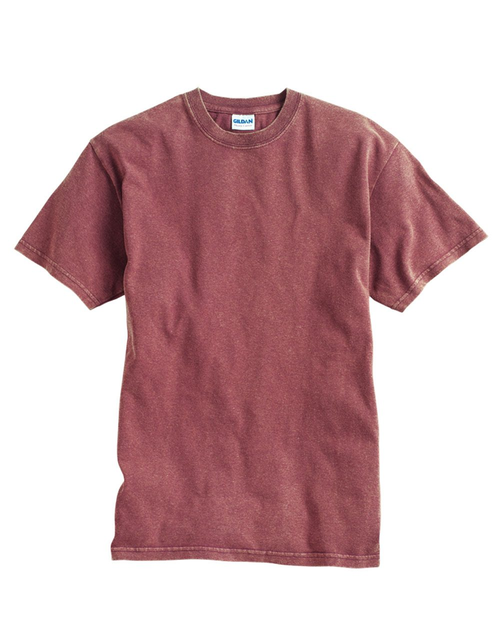 Tie-Dyed 200VW - Volcano Wash T-Shirt