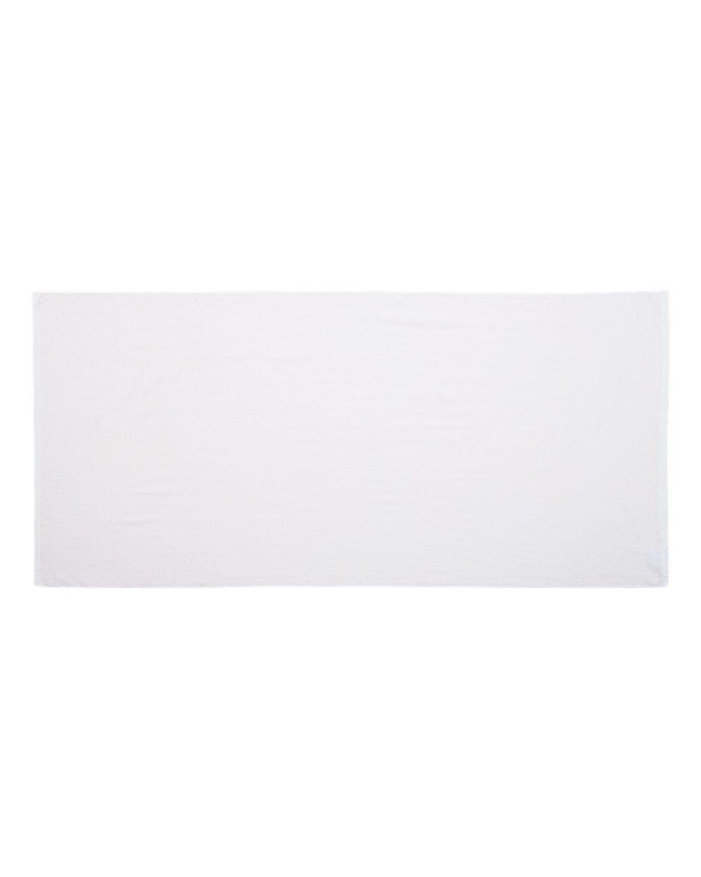 Carmel Towel Company 2858 - Terry Beach Towel