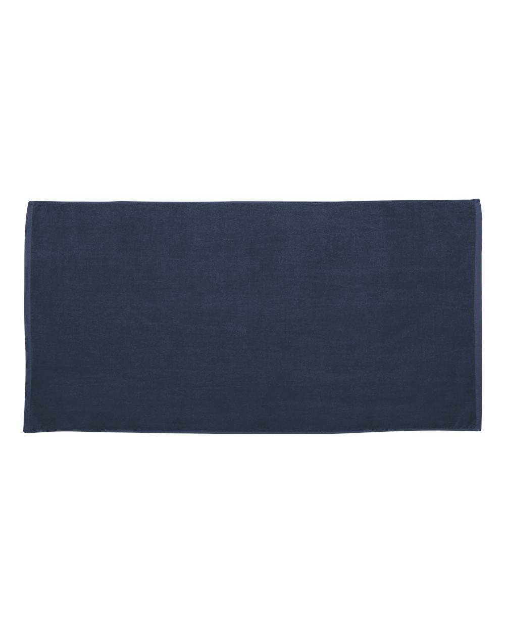 Carmel Towel Company 3060 - Velour Beach Towe