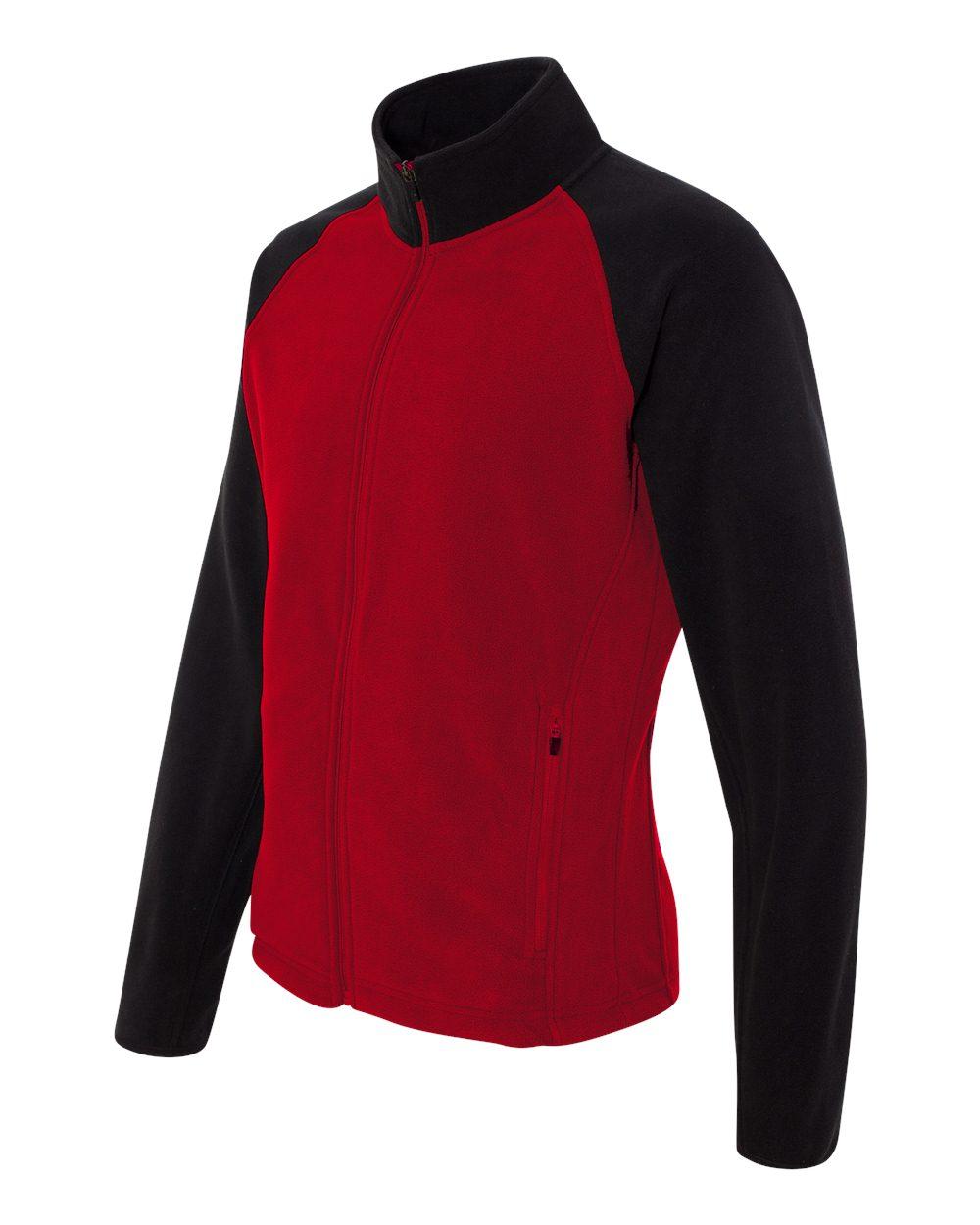 Colorado Clothing 7205 - Steamboat Microfleece Jacket