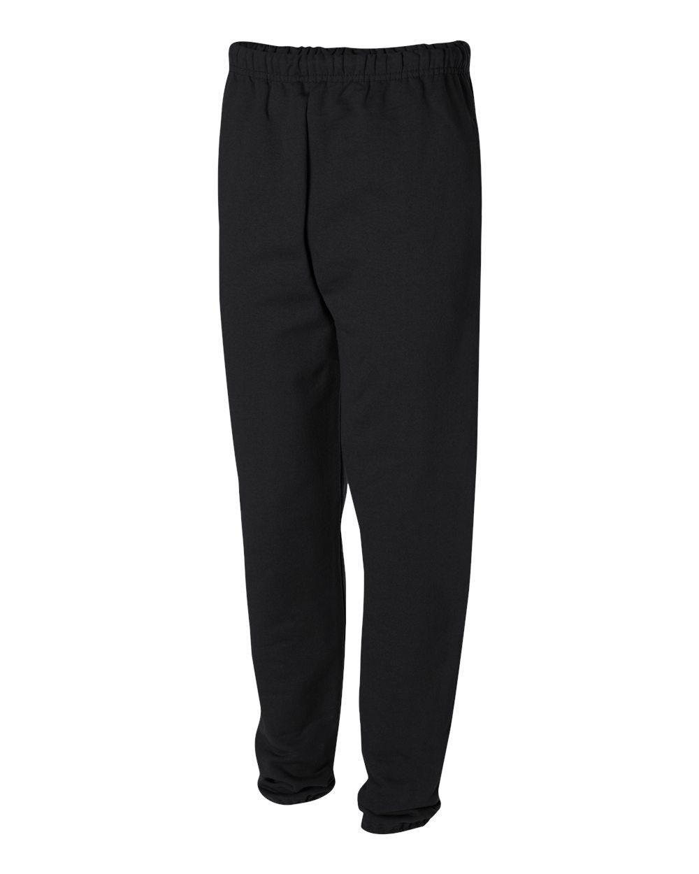 JERZEES 4850MR - NuBlend SUPER SWEATS Pocketed Sweatpants