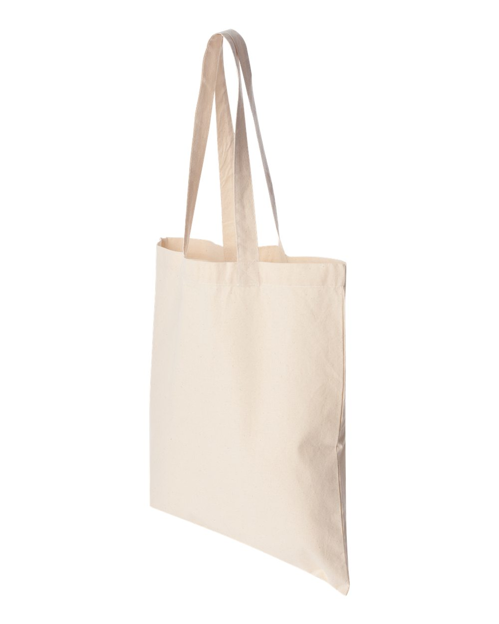 Liberty Bags 8502 - Branson Cotton Canvas Tote