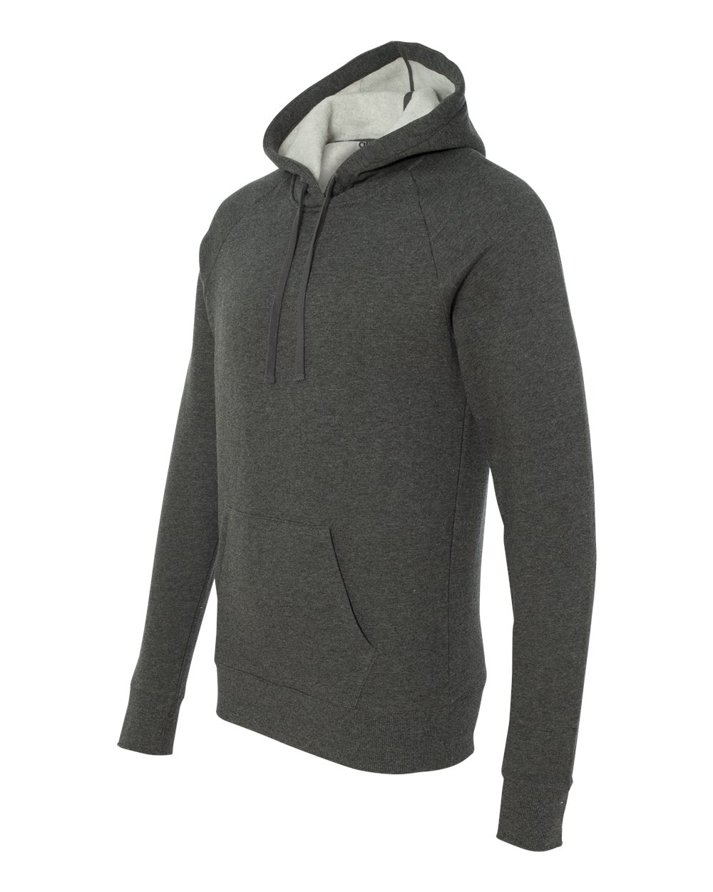 alo - Unisex Performance Fleece Hooded Pullover