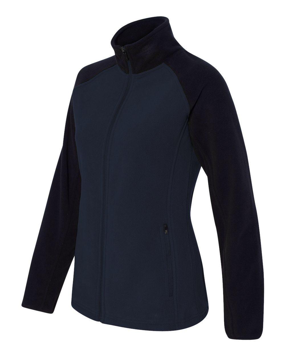 Colorado Clothing 7206 - Ladies' Steamboat Microfleece Jacket