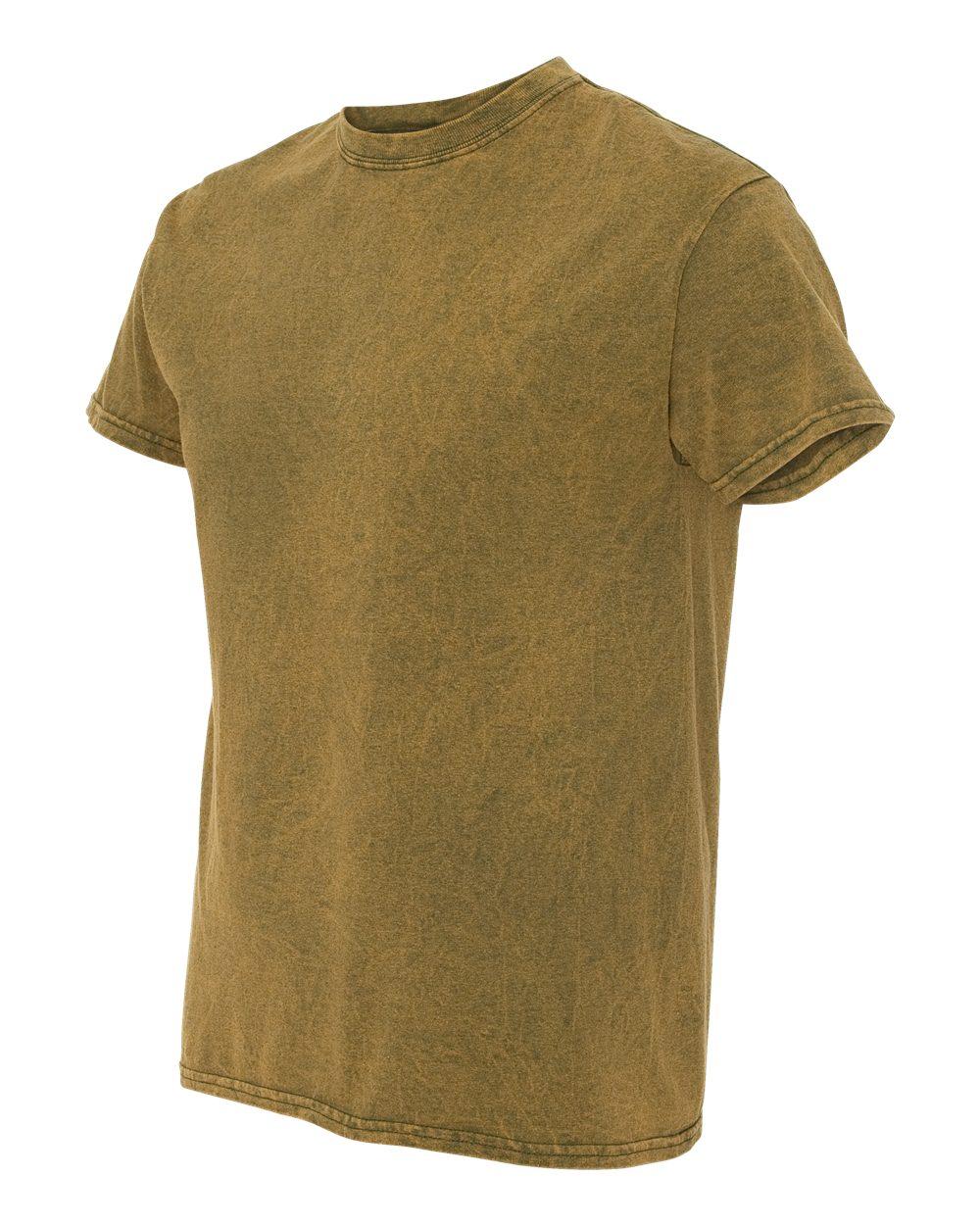 ddee5ff50217 Tie-Dyed 200VW - Volcano Wash T-Shirt  5.98 - Men s T-Shirts
