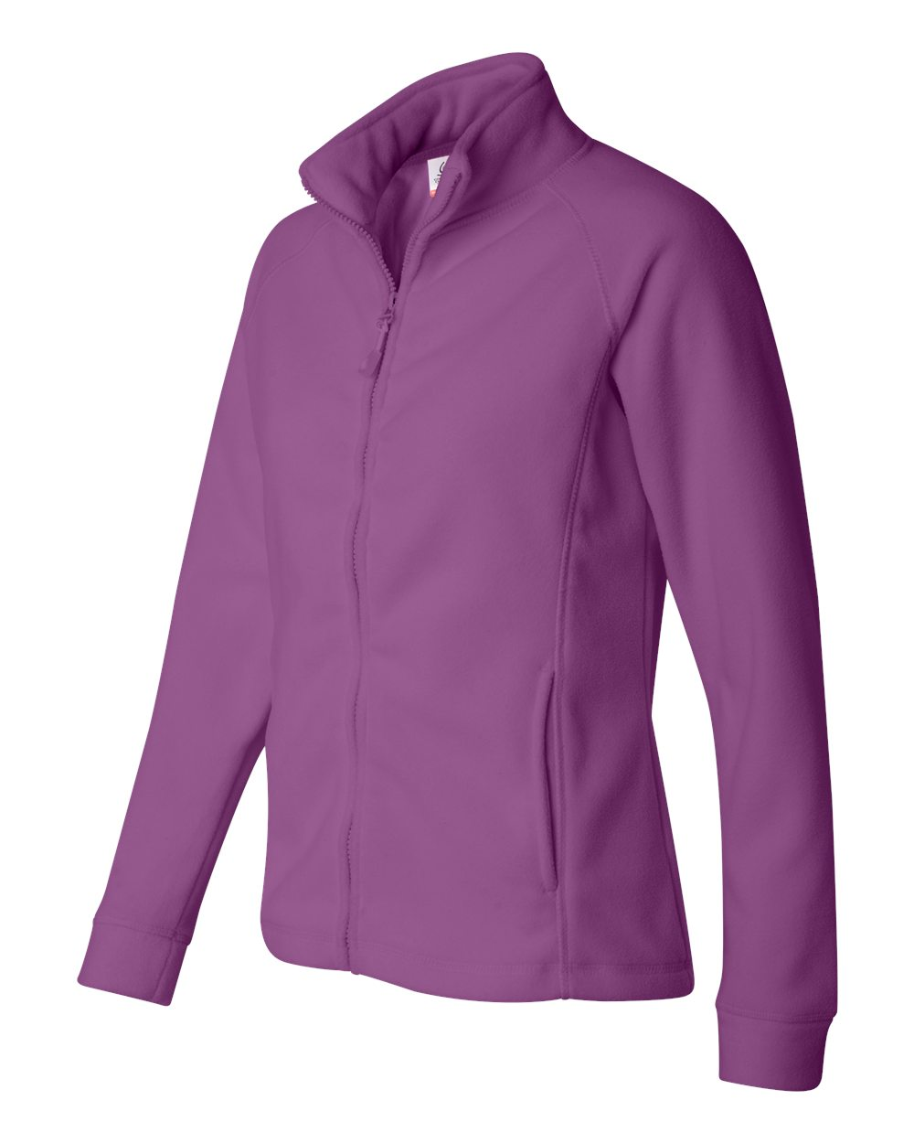 Colorado Clothing 4000 - Ladies' Heavyweight Full-Zip Microfleece Jacket