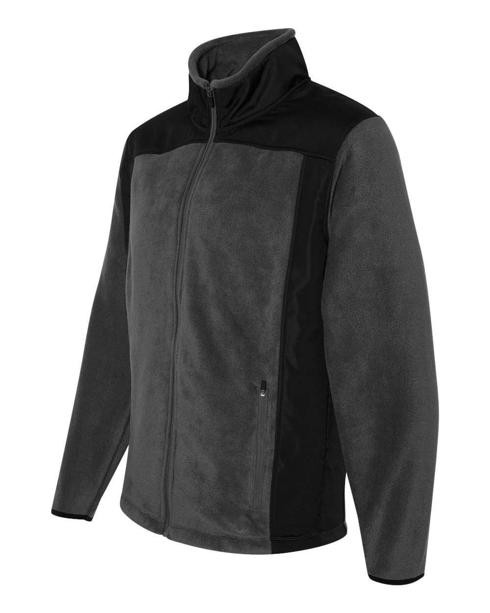 Colorado Clothing 7115 - Telluride Nylon/Polarfleece Jacket