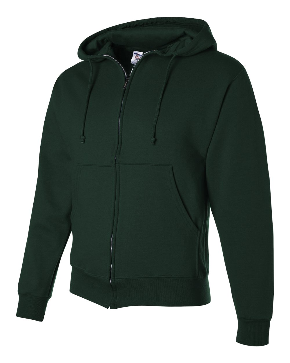 JERZEES 4999MR - NuBlend SUPER SWEATS Full-Zip Hooded Sweatshirt