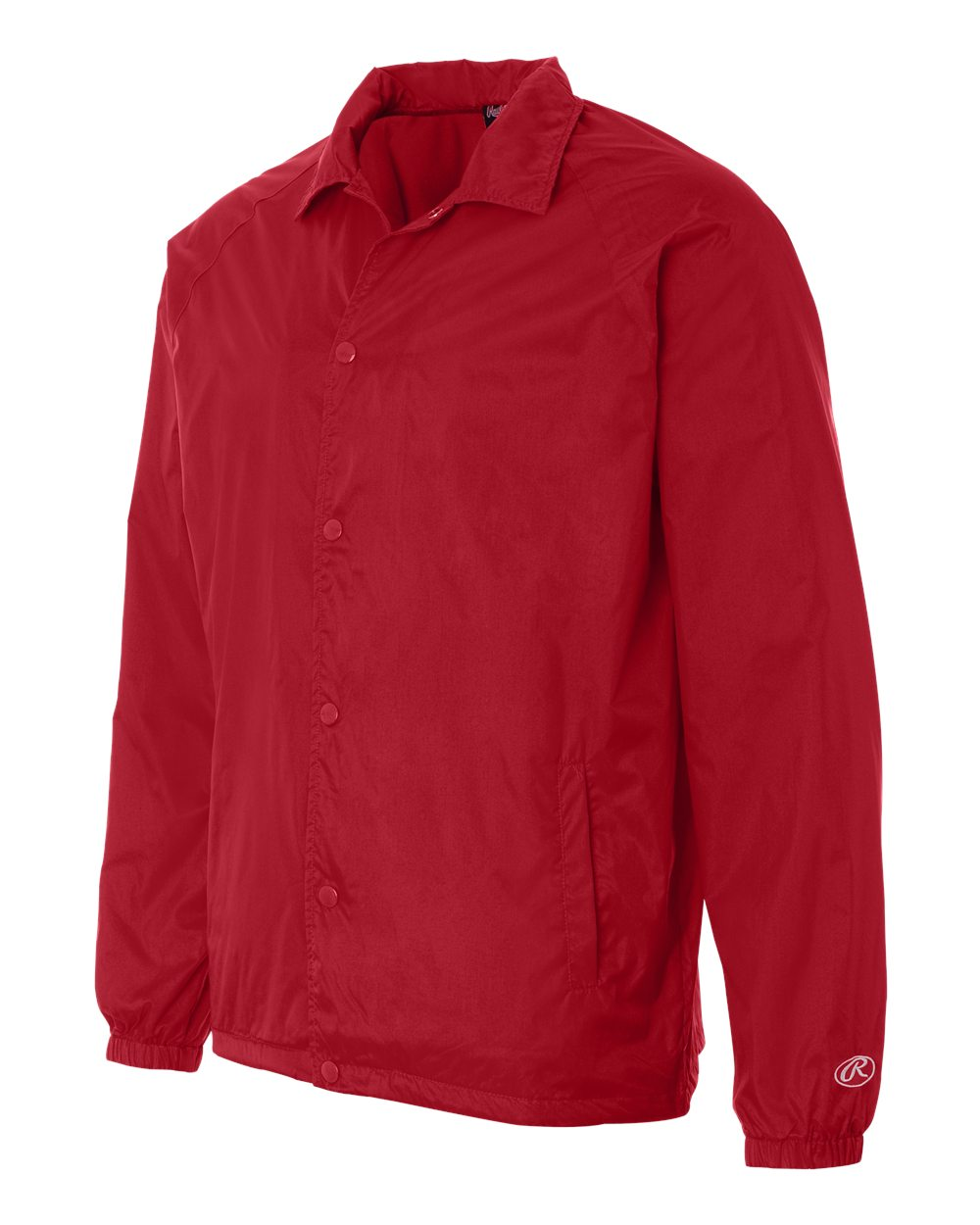Rawlings 9718 - Nylon Coach's Jacket