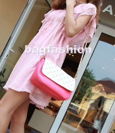 Bag Fashion 7154 - Korea Wholesale Handbags Lady Hand ...