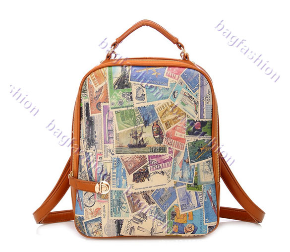 Bag Fashion 11753 - New Korean Style Multifunction Stamp ...