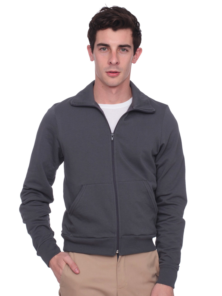 American Apparel 5431 - Unisex California Fleece Zip ...